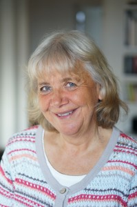 Anna Aldenius Isaksson